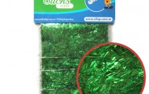 Brillantina Sticks - Verde